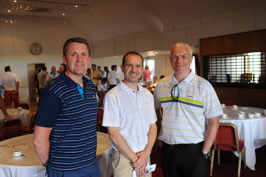The Soma Leo Foundation Golf Day