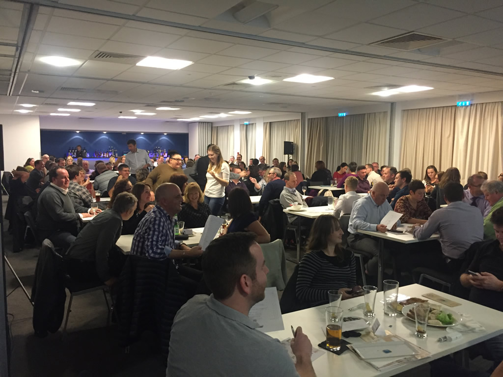 The Soma Leo Foundation Charity Quiz Night